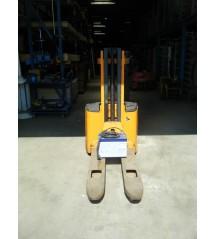 Plateau Fer pour chassis remorque