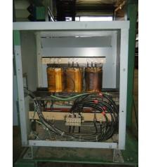 Transformateur électrique...