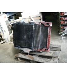 Radiateur pour  Iveco E440...