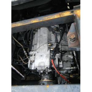 BOITE DE VITESSE MERCEDES G 155 -16/11